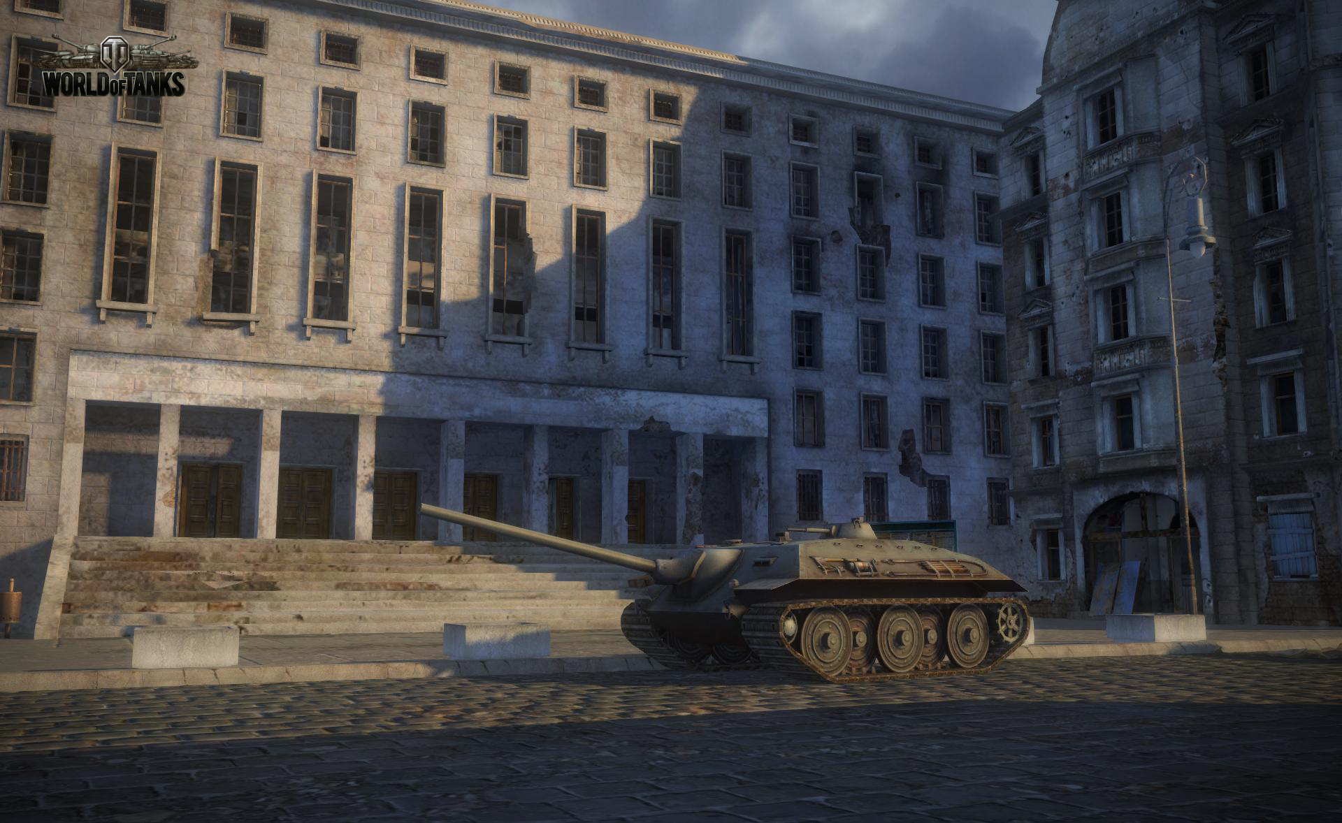 World of tanks patch 0.8.0