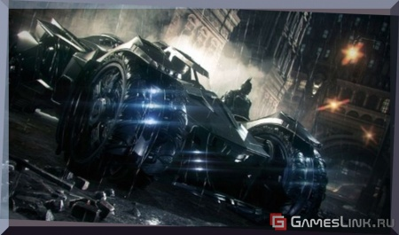 Batman arkham knight торрент pc 2015