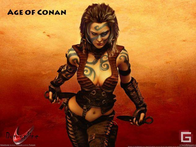 Stream Age of conan
