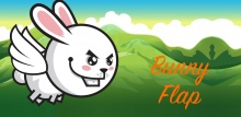 Bunny Flap : Eat The Carrots