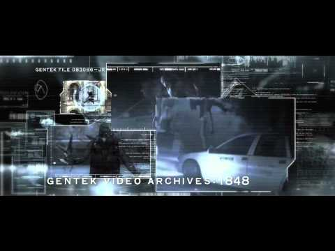 Prototype 2 Official Game Trailer 2012