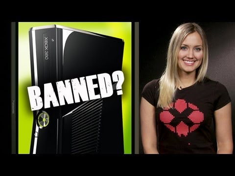 Xbox 360 US Ban & Diablo 3 Breaks Records - IGN Daily Fix 05.23.12