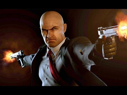 Hitman: Absolution — Art of kill! (HD) русские субтитры