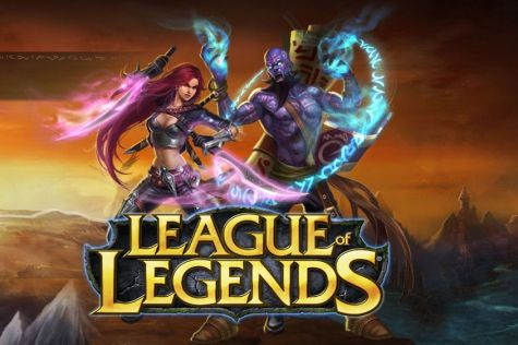 Стрим Игры League Of Legends REGINALD
