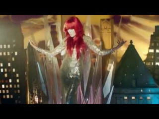 Florence & The Machine - Spectrum (Say My Name) (Calvin Harris Radio Mix)