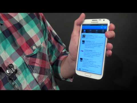 Samsung Galaxy Note 2 - Обзор