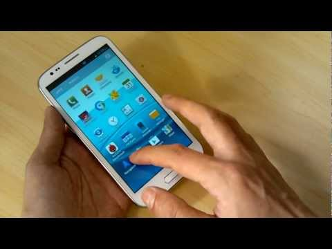 Star S7180 - Samsung Galaxy Note 2 клон