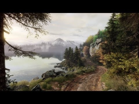 The Vanishing of Ethan Carter - трейлер