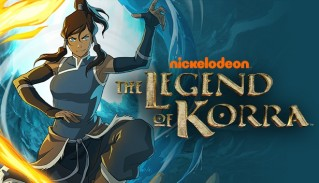 The Legend of Korra - видеообзор