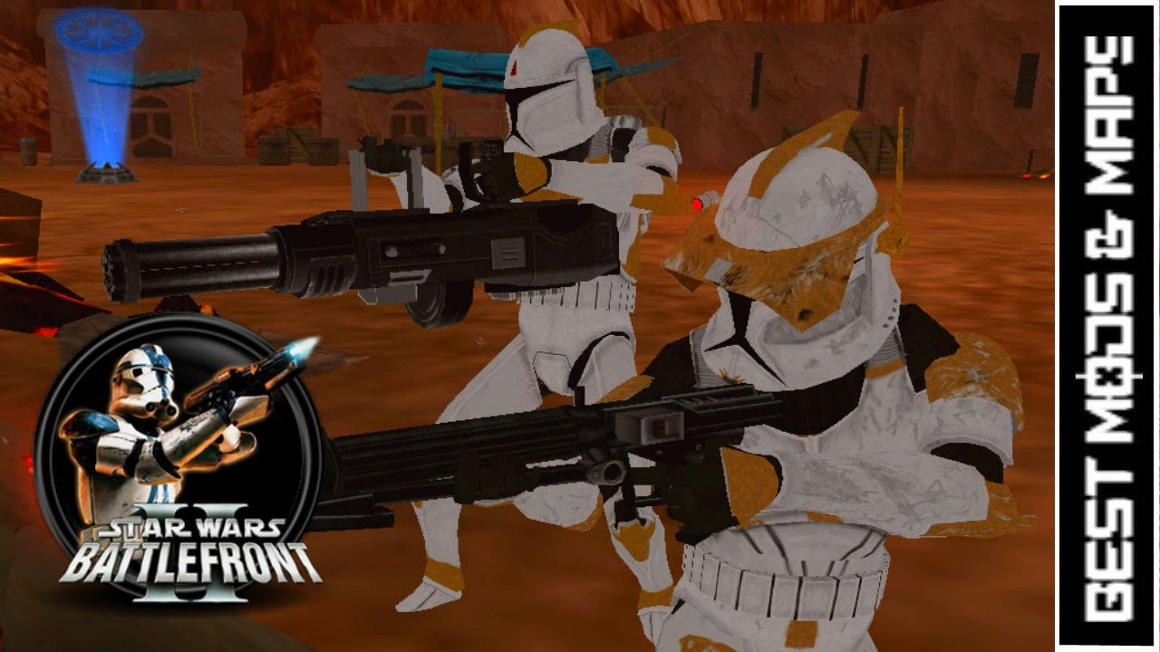 Скачать star wars battlefront 2