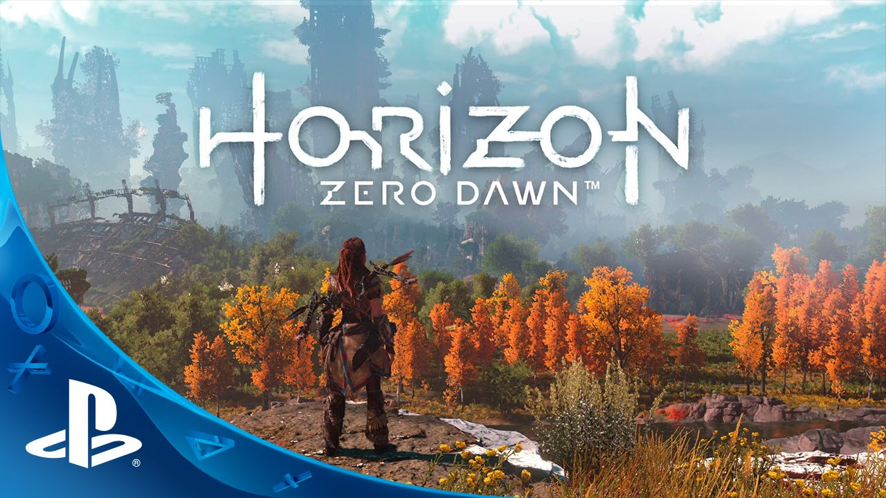 Horizon zero dawn википедия