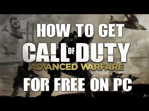 Call of duty advanced warfare прохождение