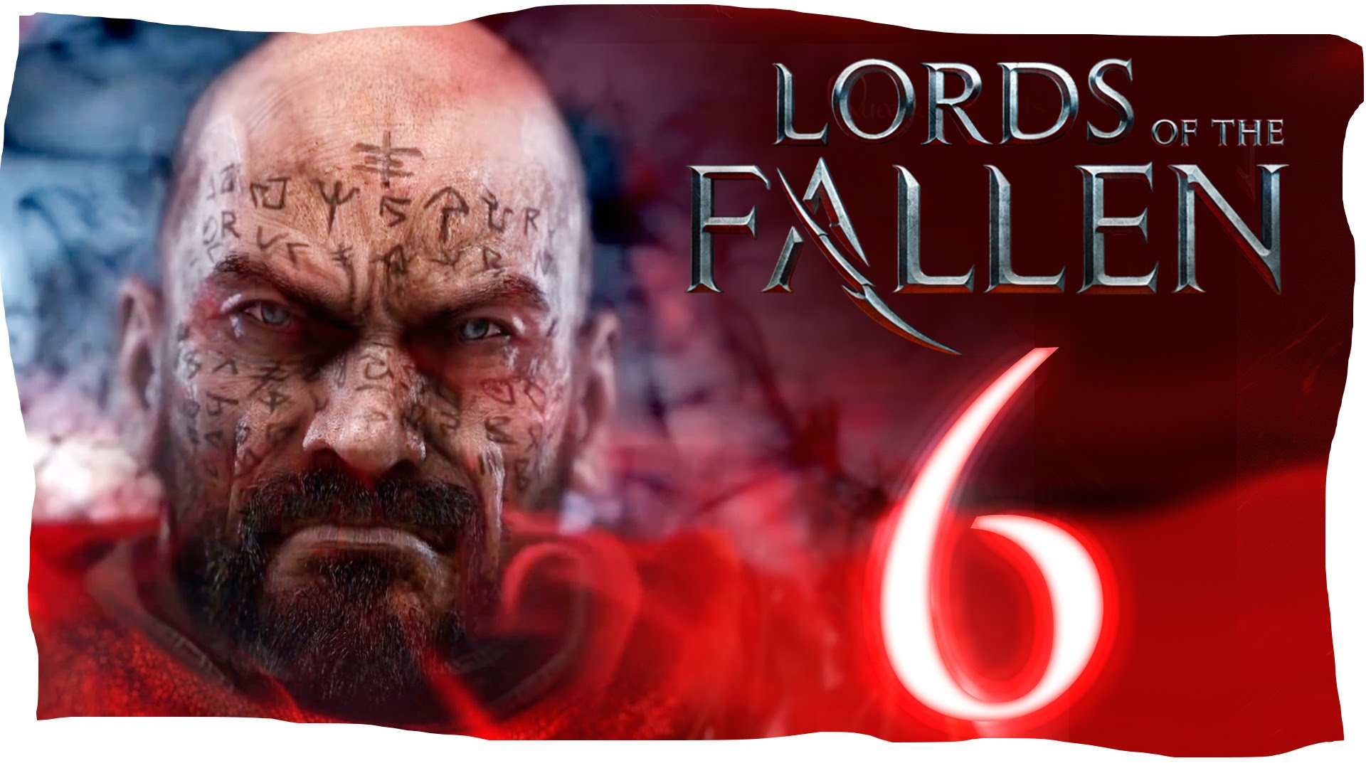 Lords of the fallen торрент
