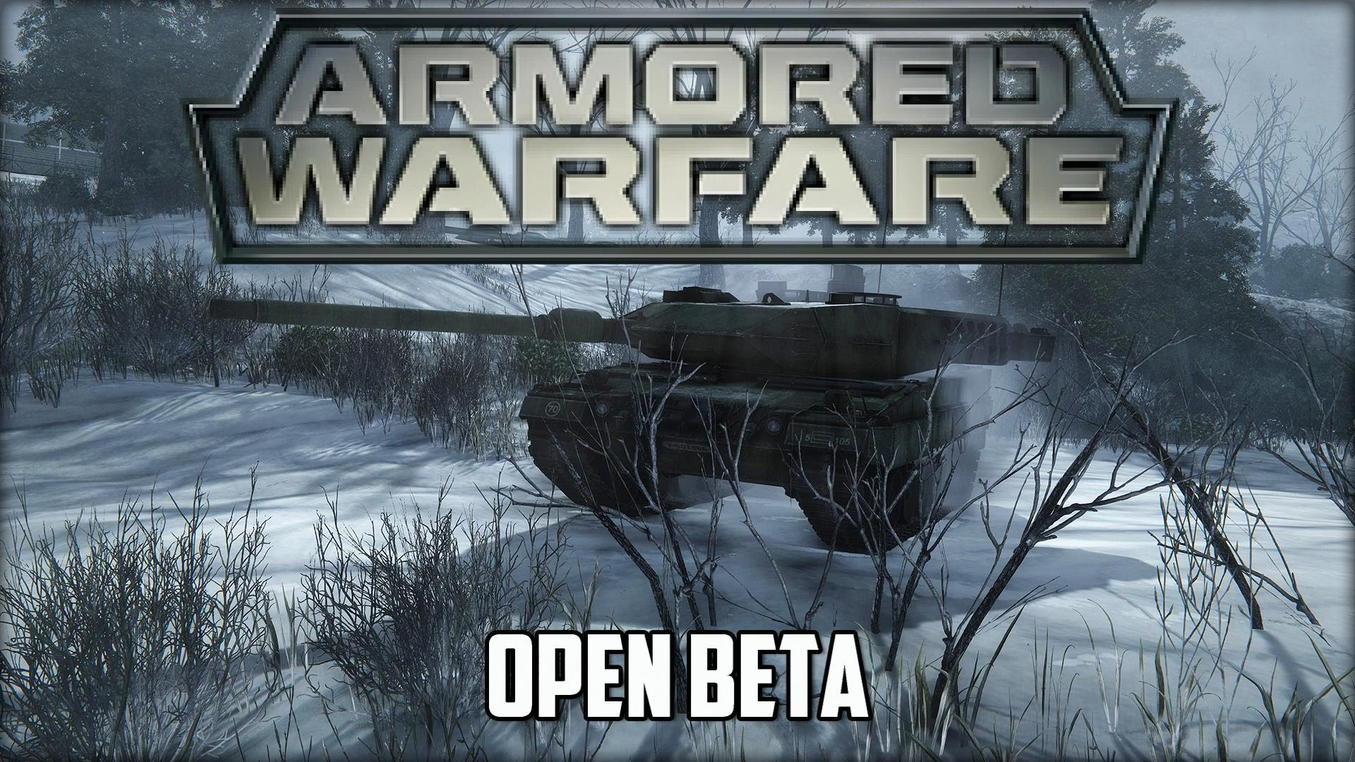 Armored warfare видео