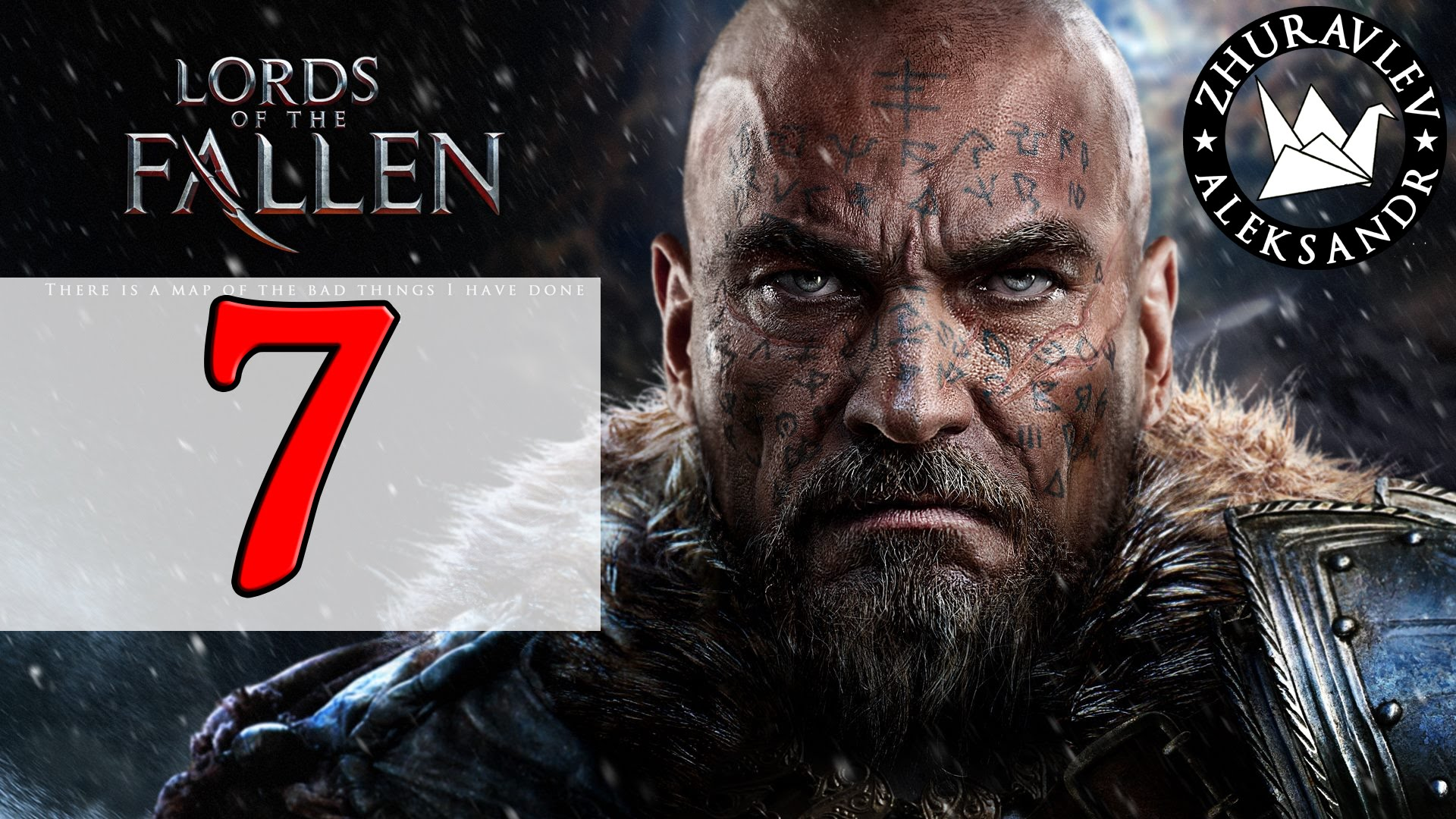 Игра lords of the fallen