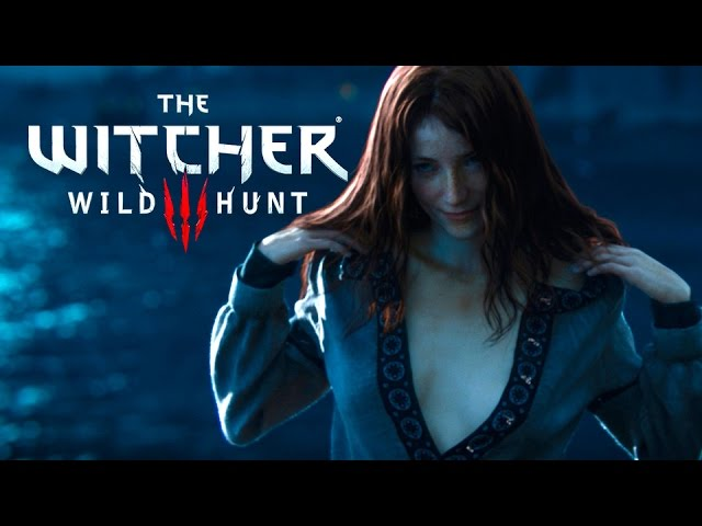 The witcher 3 wild